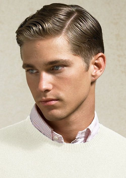 1940s Haircuts