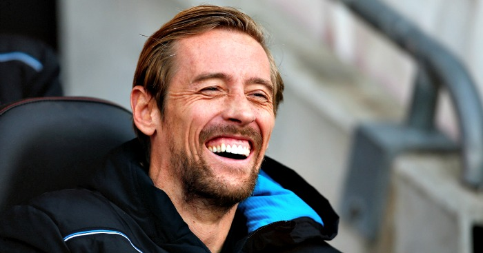 peter crouch hairstyle